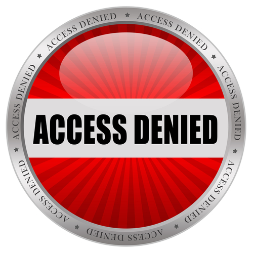 Access denied swlb-403 жж - db04