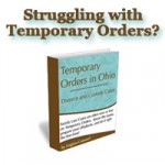 COLUMBUS OHIO TEMPORARY ORDERS ATTORNEY