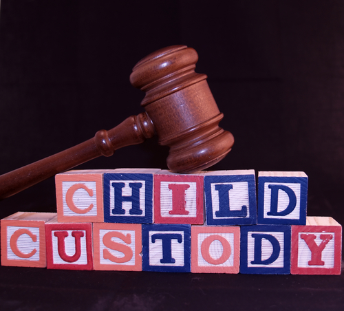 COLUMBUS CHILD CUSTODY LAWYERS