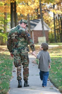 OHIO MILITARY FATHERS RIGHTS ATTORNEYS