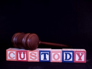 Unmarried Parents Custody in Ohio