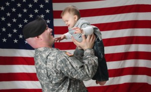 OHIO MILITARY CUSTODY VISITATION LAWYER
